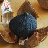 Óleo de alho preto orgânico com melhor produto