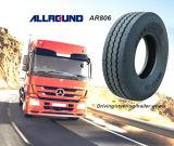 Überlastungs-gute Qualitätshochleistungs-LKW-Gummireifen (1200R24)