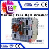 鉱石のためのISO9001 4ローラー3の段階の粉砕機