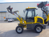Nuovo Generation Er08 Small Wheel Loader con Rops&Fops