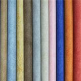 卸し売り方法靴およびハンドバッグのための総合的な革PU
