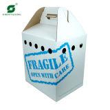 Comercio al por mayor mayor caja de embalaje de cartón personalizadas