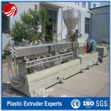 PlastikRecycling Granulating Machine für pp.-PVC-PET Material