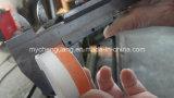 Sabão em pó de duas cores Tablet pressionando a máquina