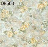 De manier maakte diep het VinylDocument Dh501 van de Muur in reliëf
