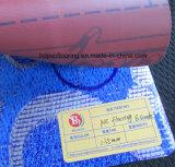 forte pavimentazione pura del PVC di 0.4mm