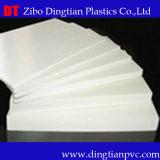 Fabricante famosa Customed El PVC rígido Junta de espuma para tablero de la muestra