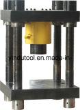 Cuatro columnas hidráulicas de metal hoja de máquina de la máquina (HM-4)