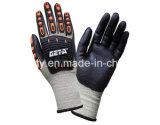 Перчатка безопасности Анти--Удара (TPR9014)
