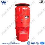 Motor de la bomba de agua para la serie vertical de la bomba de fuego de la turbina IP54