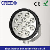 "Lampe LED 12V / 24V 9 ""12X10W 120W High Lumens LED"