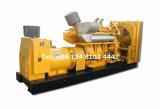 Conjunto de generador diesel del generador 30kw de Deutz 37.5kVA Genset refrigerado por agua
