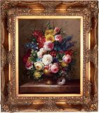 Oil Painting (Classic Style) (HF-5618)