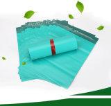 زاويّة يعبر مراسلة حقيبة مبلمر مراسلة غلاف مع ختم صوف