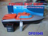 Barca dell'esca di controllo radiofonico (barca dell'esca di pesca di R/C)