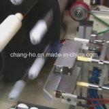 Tubos moles máquina de Serigrafia automática