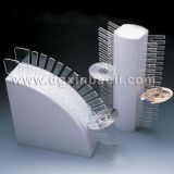 Acrylique affichage CD Rack (XBL5008)