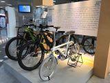 매트의 Moden 작풍 동안에 색깔 전기 자전거 Tsinova 이온 Pedelec 시스템