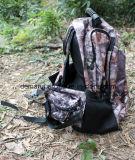 Zaino militare di caccia di Camo, sacchetto di spalla di caccia