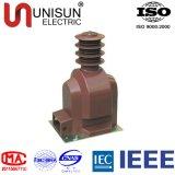 De Transformator van het Voltage van de zekering