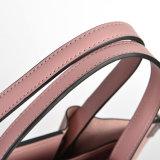 Do desenhador de moda de couro novo do plutônio da fábrica 2018 de Guangzhou saco fêmea das mulheres do Tote das senhoras