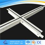 Gypsum Ceiling Tile 또는 Ceiling T-Grid를 위한 T-Grid