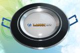 Светодиодные потолочные лампы мощностью 3 Вт (LX-B011)