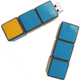 Plastic Bestuurder USB (KH s001-2)