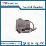 Norma de base para Tipo de série D Cam Lock desconexões rápidas