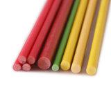 Barra de fibra de vidro/ Participação de PRFV/ PRFV Stick