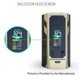 X3 Kit 8ml 수용량 Ijoy 첫번째 배치 324W 최대 산출 큰 경감