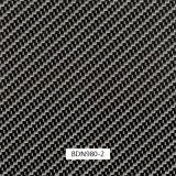 pellicole BRITANNICHE di stampa di Hydrographics del reticolo di disegno della bandierina di larghezza di 0.5m per i punti e le parti esterne dell'automobile e l'uso quotidiano (BDN711)