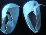 Kunstleder-Schuhe für Puppe (DYWJX15)
