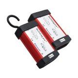 Диагностическая конструкция Bluetooth Multidiag PRO+ OBD2 Multidiag PRO+ V2014.02 новая для автомобилей/тележек и OBD2