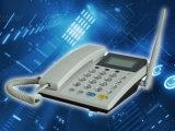 Téléphone Fwp-GSM sans fil fixe (TL-128G)