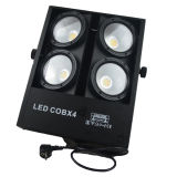 LED COB 450W * 4PCS Audience Blinder Light pour éclairage de scène