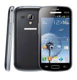 Tendance de 4 pouces d'origine déverrouillé Duos S7562 téléphone mobile Android 4.0