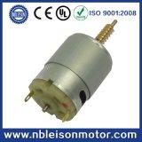 RS385 Электрический 24V 12V щёточного двигателя постоянного тока