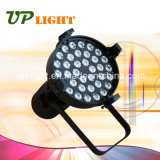 36X10W Cool White CREE LED Light para Auto Show