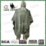 Tactical Poncho de lluvia