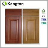Gabinete de cozinha da madeira contínua (gabinete de cozinha)