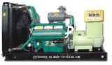 Комплект генератора 300~600kw WD (TMS 300-550WD)