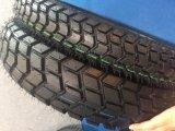 기관자전차 타이어와 관 (butyl&rubber 내부 관) 2.75-18