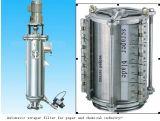 Racleur de nettoyage automatique des filtres pour le papier, des produits chimiques