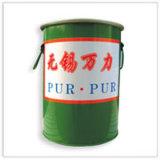 Fontes chaudes réactives du polyuréthane (PUR) pour le grippement parfait