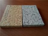 Comitato di alluminio di superficie di pietra rivestito del favo di PVDF