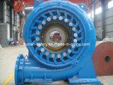 Hydro (воды) Фрэнсис турбины / гидроэлектростанций на входе турбины турбокомпрессора
