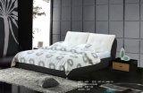 Synthtic cama de cuero (VR899)