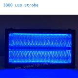 جديد [لد] ستروب ضوء 3000 [لد] تأثير ضوء