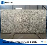 SGS 기준 (대리석 색깔)를 가진 단단한 표면을%s 고품질 석영 돌